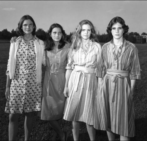 Les soeurs Brown