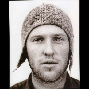 autoportrait Mike G