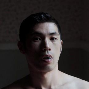 Shen_Wei_Bubble_self portrait